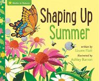 Maths in Nature: Shaping Up Summer by Lizann Flatt