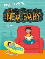 Dealing With...: Our New Baby by Jane Lacey