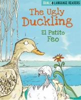 Dual Language Readers: The Ugly Duckling: El Patito Feo by Anne Walter