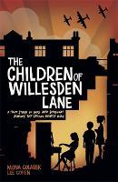 The Children of Willesden Lane by Franklin Watts, Lee Cohen
