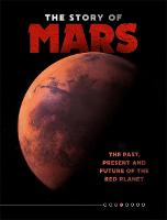 Cover for The Story of Mars by Ben Hubbard