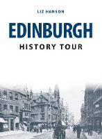 Edinburgh History Tour by Liz Hanson
