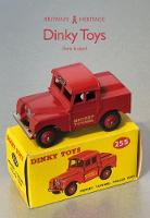 Dinky Toys by David Busfield