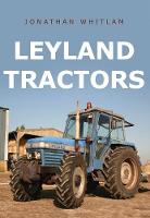 Leyland Tractors by Jonathan Whitlam