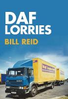 DAF Lorries by Bill Reid