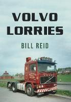 Volvo Lorries by Bill Reid