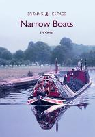 Narrow Boats by Tom Chaplin