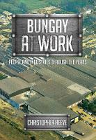 Cover for Bungay at Work  by Christopher Reeve