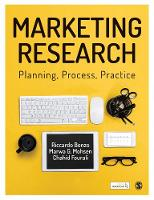 Marketing Research Planning, Process, Practice by Riccardo Benzo, Chahid Fourali, Marwa Gad Mohsen