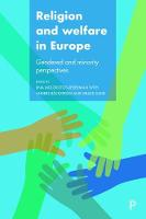 Religion and welfare in Europe Gendered and minority perspectives by Ms. Lina Molokotos-Liederman
