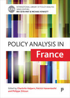 Policy analysis in France by Charlotte Halpern