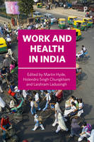 Work and health in India by Martin Hyde