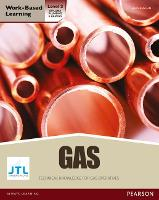 NVQ level 3 Diploma Gas Pathway Candidate handbook by JTL Training