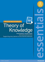 Pearson Baccalaureate Essentials: Theory of Knowledge ebook only edition (etext) by Christian Bryan, Geoffrey Thomas