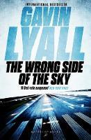 The Wrong Side of the Sky by Gavin Lyall