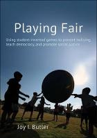 Playing Fair by Joy Butler