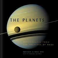 The Planets Photographs from the Archives of NASA by Nirmala Nataraj