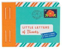 Little Letters of Thanks by Lea Redmond