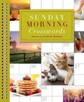 Sunday Morning Crosswords by Stanley Newman