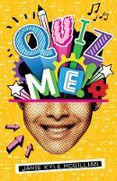 Quiz Me! by Jamie Kyle McGillian