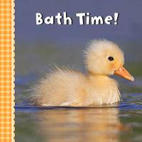 Bath Time! by Sterling Children's Books