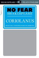 Coriolanus by SparkNotes
