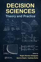 Decision Sciences Theory and Practice by Raghu Nandan Sengupta