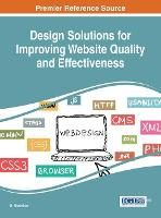Design Solutions for Improving Website Quality and Effectiveness by G. Sreedhar