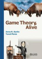 Game Theory, Alive by Anna R. Karlin, Yuval Peres
