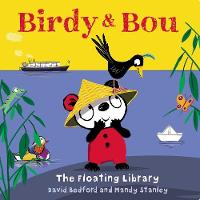 Birdy and Bou by David Bedford