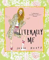 Literally Me by Julie Houts