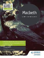 Study and Revise for GCSE: Macbeth by Shelagh Hubbard