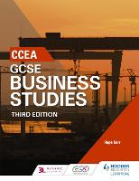 CCEA GCSE Business Studies, Third Edition by Hope Kerr