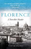Florence A Traveller's Reader by Edward Chaney