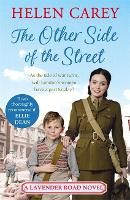 The Other Side of the Street (Lavender Road 5) by Helen Carey