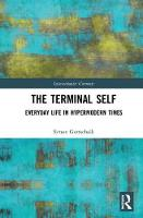 The Terminal Self Everyday Life in Hypermodern Times by Simon Gottschalk