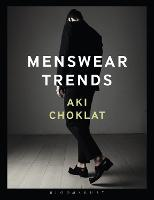 Menswear Trends by Aki (College for Creative Studies in Detroit, Michigan, USA) Choklat