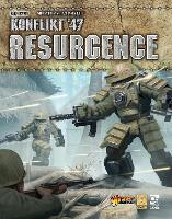 Konflikt '47: Resurgence by Warlord Games, Clockwork Goblin