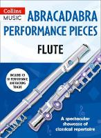 Abracadabra Performance Pieces - Flute by