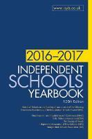 Independent Schools Yearbook 2016-2017 by