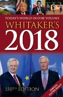 Whitaker's 2018 by