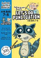 Let's do Punctuation 7-8 by Andrew Brodie