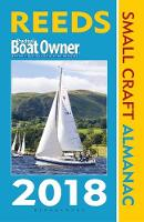 Reeds PBO Small Craft Almanac 2018 by Perrin Towler, Mark Fishwick