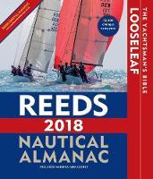 Reeds Looseleaf Almanac 2018 inc binder by Perrin Towler, Mark Fishwick