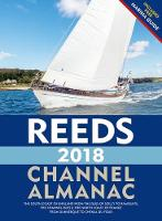 Reeds Channel Almanac 2018 by Perrin Towler, Mark Fishwick