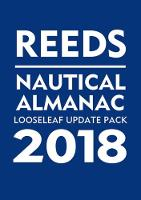 Reeds Looseleaf Update Pack 2018 by Perrin Towler, Mark Fishwick