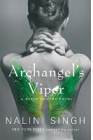 Archangel's Viper Book 10 by Nalini Singh