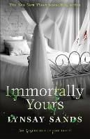Immortally Yours An Argeneau Vampire Novel by Lynsay Sands