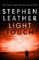 Light Touch The 14th Spider Shepherd Thriller by Stephen Leather