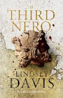 The Third Nero Flavia Albia 5 (Falco: The New Generation) by Lindsey Davis